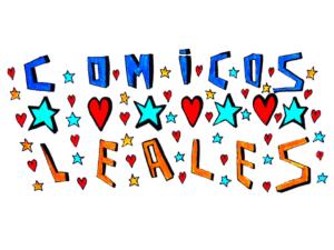 Cómicos – Leales