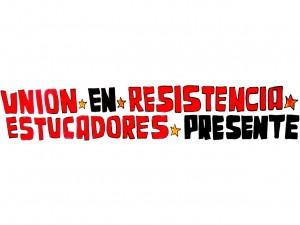 Unión en Resistencia Estucadores Presente