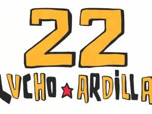 Lucho Ardilla 22