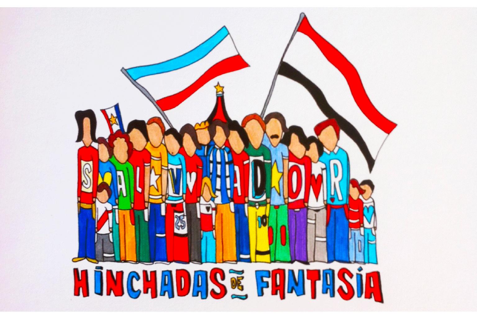 Hinchadas2015