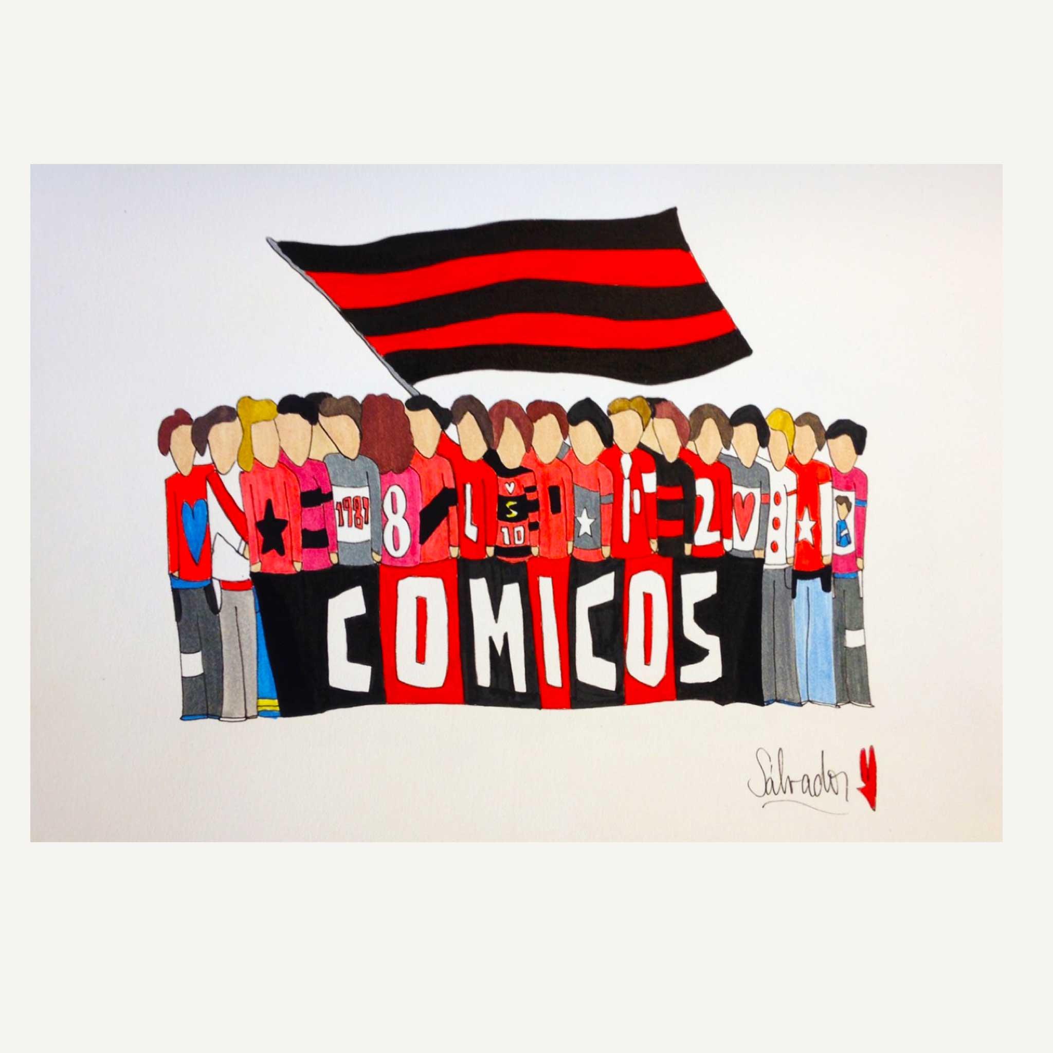 ComicosPandilla