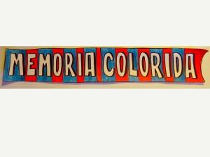 Memoria Colorida