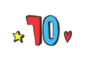 El 8 que quiere ser 10