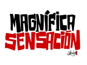 Magnífica Sensación